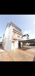 5 bedroom Detached Duplex House for sale Mega mound estate lekki county Lekki Phase 2 Lekki Lagos