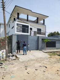 5 bedroom Detached Duplex House for sale Atlantic view estate, off New road busstop near Chevron, Igbo-efon Lekki Lagos