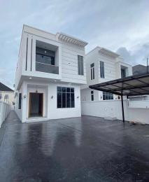 5 bedroom Detached Duplex House for sale Ajah Ado Ajah Lagos