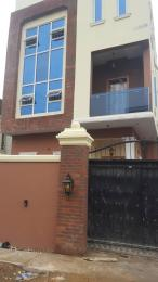 5 bedroom Detached Duplex House for rent Adeniyi Jones Ikeja Lagos