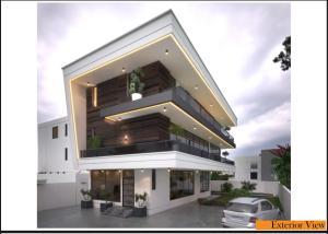 5 bedroom Detached Duplex House for sale 2nd Avenue, Banana Island  Banana Island Ikoyi Lagos