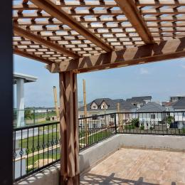 5 bedroom Detached Duplex House for sale Near Pinnock Beach Estate  Jakande Lekki Lagos