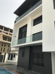 5 bedroom Detached Duplex House for sale Banana Island  ikoyi 2nd Avenue Extension Ikoyi Lagos