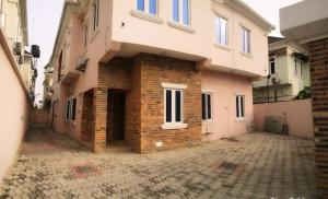 5 bedroom Detached Duplex House for rent ORal Estate Oral Estate Lekki Lagos