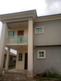 5 bedroom Detached Duplex House for sale s Arepo Ogun