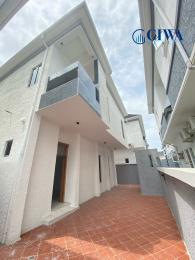 7 bedroom Detached Duplex House for sale chevron Lekki Lagos