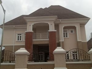 5 bedroom Detached Duplex House for sale Efab metropolis Gwarinpa Abuja