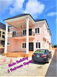 5 bedroom Detached Duplex for sale Mayfair Gardens Estate, Awoyaya, Ibeju-Lekki Lagos