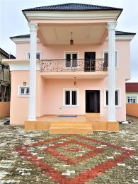 4 bedroom Detached Duplex for sale Mayfair Gardens Estate, Awoyaya, Ibeju-Lekki Lagos