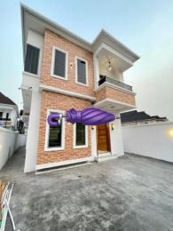 5 bedroom Detached Duplex for sale Gra Ikota Lekki Lagos