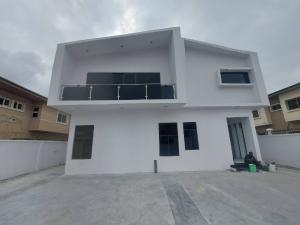 5 bedroom Detached Duplex for sale Victoria Garden City VGC Lekki Lagos