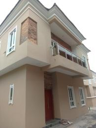 5 bedroom Detached Duplex House for sale Canaan Estate Ajah Lagos