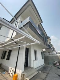 5 bedroom Detached Duplex for sale Chevron Drive Lekki chevron Lekki Lagos