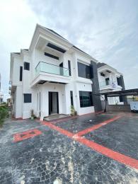 5 bedroom Detached Duplex House for sale Lekki county  Lekki Phase 1 Lekki Lagos