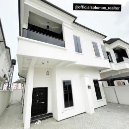 5 bedroom Detached Duplex for rent   Lekki Lagos