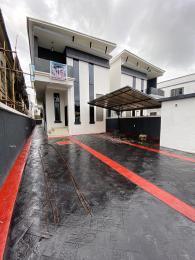 5 bedroom Detached Duplex House for sale Lekki Palm City Estate Ado Ajah Lagos