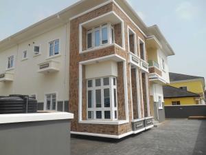 5 bedroom House for sale Mayfair Garden Estate  Awoyaya Ajah Lagos