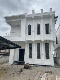 5 bedroom Detached Duplex for sale Mini Thomas estate Ajah Lagos