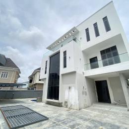 5 bedroom Detached Duplex House for sale Arcadia Grove Extension Beside Pinnock Beach Estate Osapa Lekki Lagos