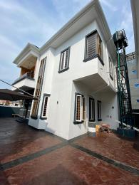 5 bedroom Detached Duplex House for sale - Agungi Lekki Lagos