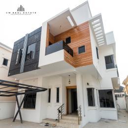 5 bedroom Flat / Apartment for sale chevron Lekki Lagos