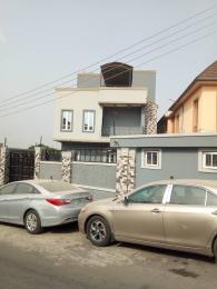 5 bedroom Detached Duplex House for sale Magodo Phase 2 Estate, Shangisha, Off CMD Road. Ojodu Lagos