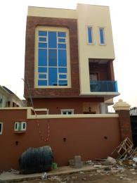 5 bedroom Detached Duplex House for sale In a Serene & Gated Estate Adeniyi Jones Ikeja Lagos