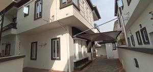 5 bedroom Detached Duplex for sale Berra Estate chevron Lekki Lagos