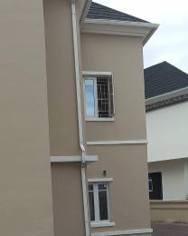 5 bedroom Detached Duplex for sale Abraham Adesanya Roundabout Abraham adesanya estate Ajah Lagos