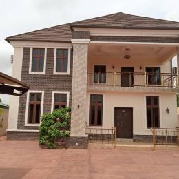 5 bedroom Detached Duplex House for sale Eagle's Square Road, Off Okpanam Road Asaba Delta