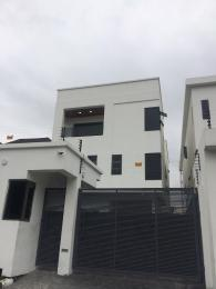 5 bedroom Detached Duplex House for rent EKO STREET AXIS Parkview Estate Ikoyi Lagos