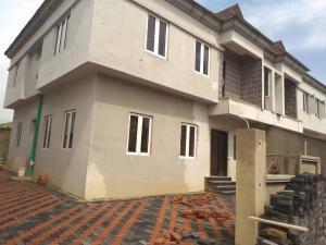 5 bedroom Semi Detached Duplex House for sale Glory Estate Ifako-gbagada Gbagada Lagos