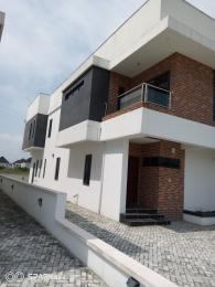 5 bedroom Detached Duplex House for sale Megamound Estate, Lekky county Ikota Lekki Lagos