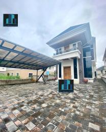 5 bedroom Detached Duplex House for sale Lekki COUNTY HOMES  Lekki Phase 2 Lekki Lagos
