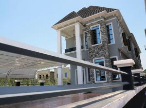 5 bedroom Detached Duplex for sale Megamound Estate Lekki County Homes Ikota Villa Ikota Lekki Lagos