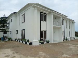 6 bedroom Detached Duplex for sale Pearl Garden Monastery Road Sangotedo Sangotedo Ajah Lagos