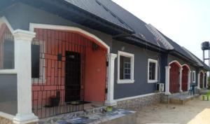 5 bedroom Self Contain Flat / Apartment for sale Otokutu Warri Delta