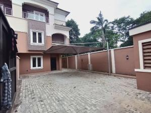 5 bedroom Semi Detached Duplex House for sale Fani kayode Ikeja GRA Ikeja Lagos