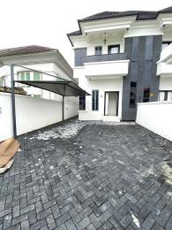 5 bedroom Semi Detached Duplex for rent Osapa london Lekki Lagos