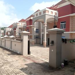 5 bedroom Semi Detached Duplex House for sale Guzape Abuja