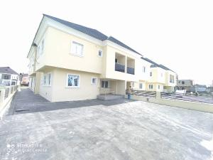 5 bedroom Semi Detached Duplex House for rent Victory Park Estate Osapa london Lekki Lagos