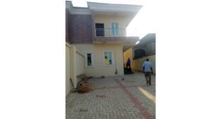 5 bedroom Semi Detached Duplex House for sale Close off Adeniyi Jones Avenue  Adeniyi Jones Ikeja Lagos
