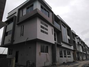 5 bedroom Semi Detached Duplex House for sale Ilasan Lekki Lagos