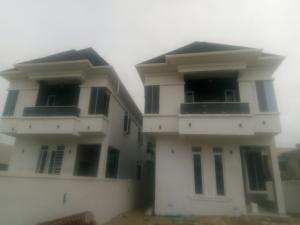 5 bedroom Semi Detached Duplex House for sale Victory Estate Thomas Estate Thomas estate Ajah Lagos