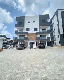 5 bedroom Semi Detached Duplex for rent Parkview Estate Ikoyi Lagos