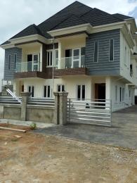 5 bedroom Semi Detached Duplex House for sale Grenadines Citiview Estate Arepo,near Ojodu-Berger Lagos  Arepo Arepo Ogun