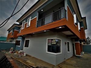 5 bedroom Semi Detached Duplex House for sale Akinwumi Estate mende Maryland Ikeja Maryland Ikeja Lagos