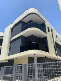 5 bedroom Semi Detached Duplex House for rent Ikate Lekki Lagos