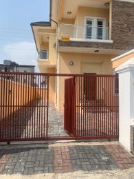 5 bedroom Detached Duplex House for sale Comfort Mba Street Ologolo Lekki Lagos