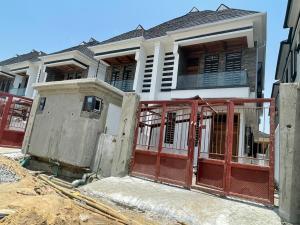 5 bedroom Semi Detached Duplex House for sale Oral Estate,Lekki Oral Estate Lekki Lagos